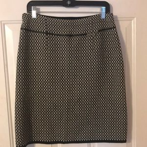 NWOT Lord and Taylor skirt